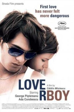 Loverboy Jump