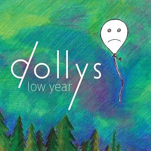 <i>Low Year</i> 2016 studio album by dollys