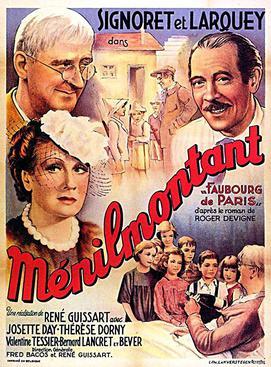 Ménilmontant (1936 film) - Wikipedia