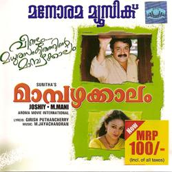<i>Mampazhakkalam</i> 2004 Indian film directed by Joshiy