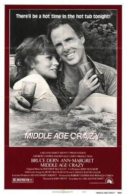 Middle Age Crazy - Wik...