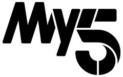 My5 - Wikipedia