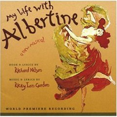 <i>My Life with Albertine</i> musical