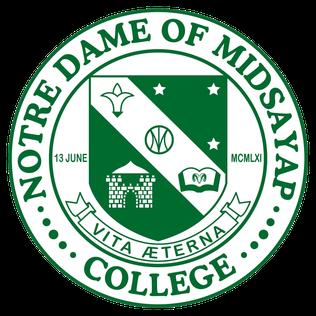 Notre Dame of Midsayap College