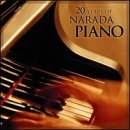 <i>20 Years of Narada Piano</i> 2001 compilation album by Various artists