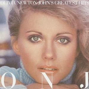 <i>Olivia Newton-Johns Greatest Hits</i> 1977 greatest hits album by Olivia Newton-John