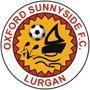 Oxford Sunnyside F.C. Association football club in Northern Ireland