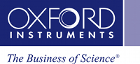Oxford Instruments' Logo