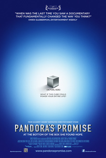 Pandora's Promise - Wikipedia