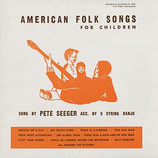 american childrens songs - 500×500