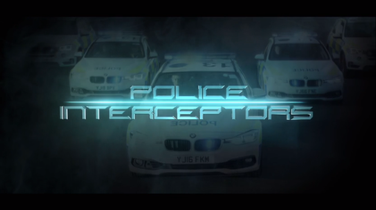 Police Interceptors Wikipedia