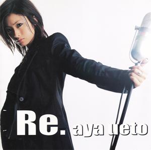 <i>Re.</i> (Aya Ueto album) 2004 studio album by Aya Ueto