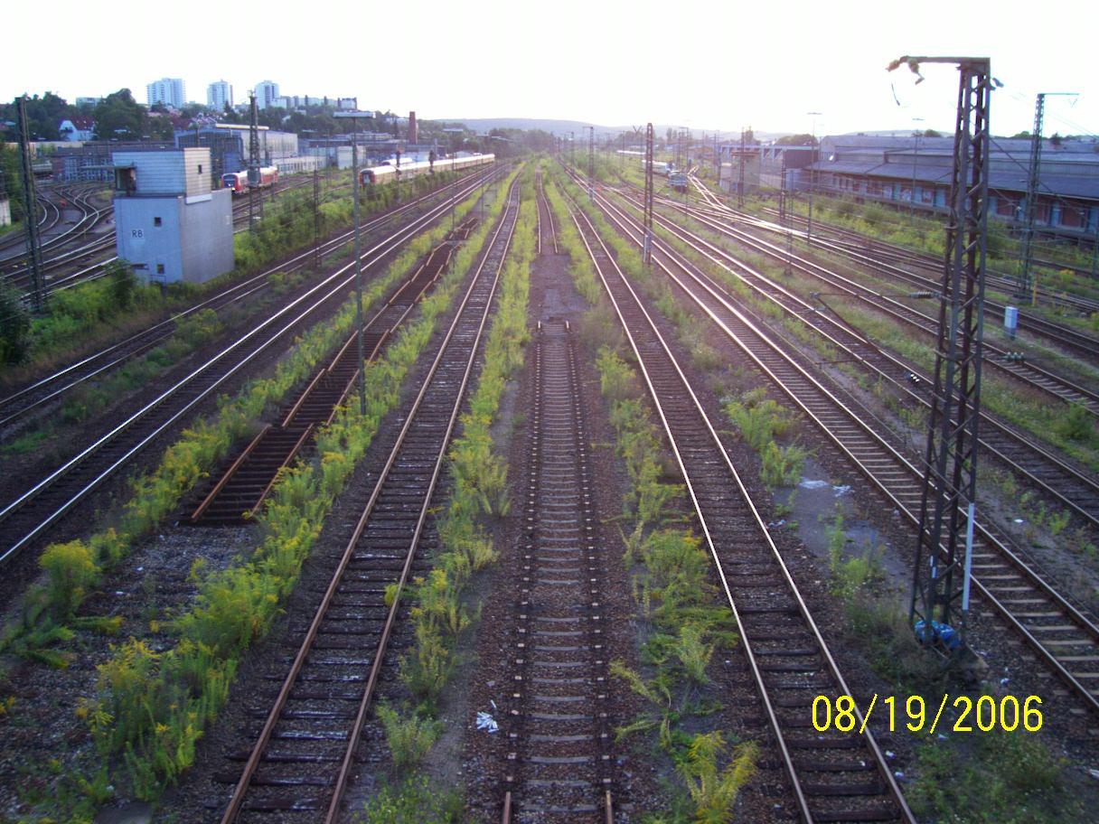 Rail Yard Bing Images