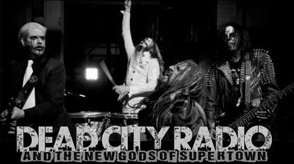 Dead City Radio And The New Gods Of Supertown Wikipedia
