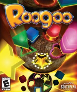 <i>Roogoo</i> 2008 video game