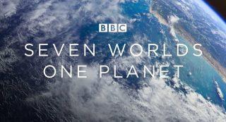 Seven Worlds One Planet Wikipedia