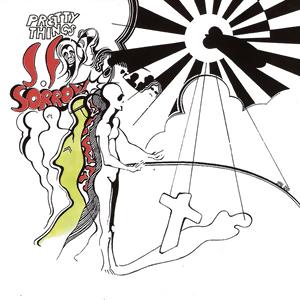 <i>S.F. Sorrow</i> 1968 studio album by The Pretty Things