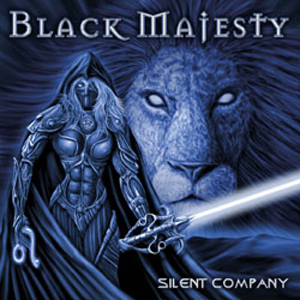 <i>Silent Company</i> 2005 studio album by Black Majesty