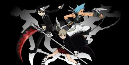 wiki list soul eater characters