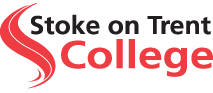 Stoke on Trent College logo.png