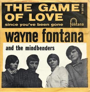 The Game of Love (Wayne Fontana and the Mindbenders song)