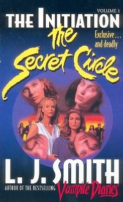 the secret circle book 3