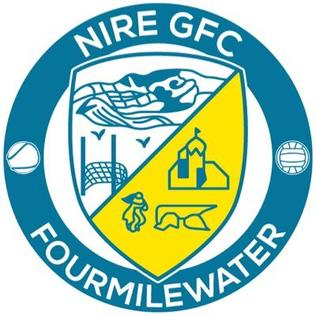 The Nire-Fourmilewater GAA gaelic games club in County Waterford, Ireland