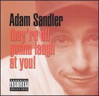 1993 studio album by Adam Sandler
