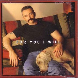 For You I Will (Aaron Tippin song)