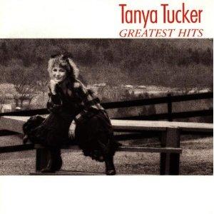 <i>Greatest Hits</i> (1989 Tanya Tucker album) 1989 greatest hits album by Tanya Tucker