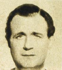 Tullio Carminati Italian actor (1894-1971)
