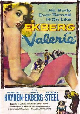 Valerie (film) poster.jpg