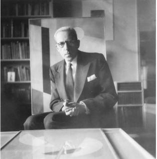 Fredric Wertham German-American psychiatrist