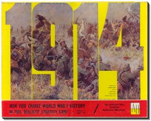 1914 game box cover