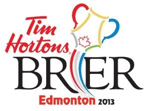 2013 Tim Hortons Brier
