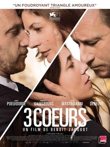 2014 film by Benoît Jacquot