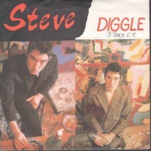 <i>50 Years of Comparative Wealth E.P.</i> 1981 EP by Steve Diggle