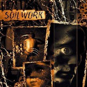 <i>A Predators Portrait</i> 2001 studio album by Soilwork