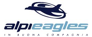 Alpi Eagles Former Italian airline headquartered in SantAngelo di Piove di Sacco, Italy