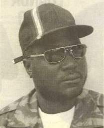 Baciro Dabó Guinea-Bissauan politician