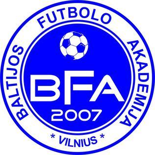 Baltijos Futbolo Akademija Lithuanian association football club