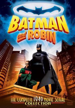 Batman and Robin (serial)