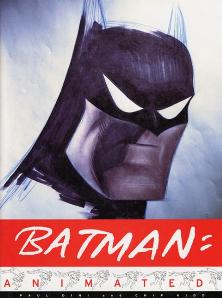 Batman Animated Wikipedia