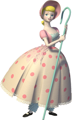 Bo Peep Toy Story Wikipedia