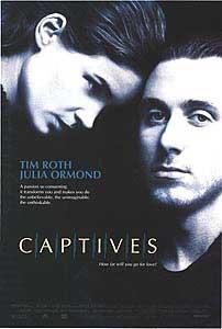 <i>Captives</i> 1994 film by Angela Pope