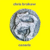 Chris Brokaw, Canaris (2008) CD cover.jpg