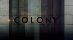 Colony Tv Series