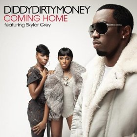 Coming Home (Diddy – Dirty Money song) 2010 single by Diddy – Dirty Money