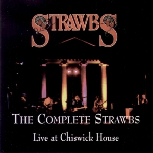 <i>The Complete Strawbs</i> 2000 live album by Strawbs