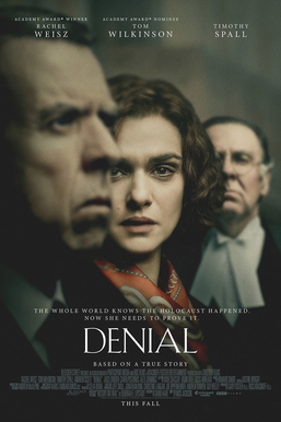 Denial (2016 film) - Wikipedia